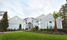 Genesis Bonus, The Home Within a Home® floor plan located in Palencia North: Executive Collection New Home Community - St Augustine - Jacksonville / St. Augustine, Florida | Lennar Homes