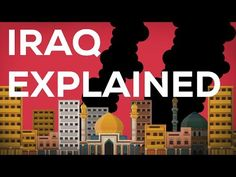 Iraq Explained -- ISIS, Syria and War - YouTube - Too completely simplistic, but they do get the top-notes right.