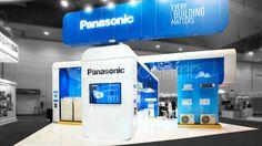 Panasonic @ ARBS 2014