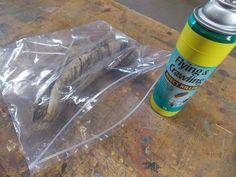 Making a Driftwood Sculpture | Minwax Blog