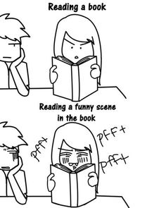 The Effective Pictures We Offer You About book Nerd Humor A quality picture can tell you many things. You can find the most beautiful pictures that can be presented to you about Nerd Humor funny in th I Love Books, Books To Read, My Books, Reading Books, Book Memes, Book Quotes, Book Of Life, The Book, Nerd Problems