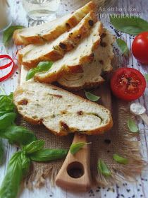 Az otthon ízei: Szicíliai kenyér (Pane Siciliano) Camembert Cheese, Tacos, Ethnic Recipes, Food, Essen, Meals, Yemek, Eten