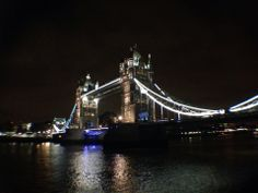 London, the first city I want to travel to!
