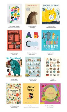 W&D Children's Book Round-up: 25 of Our Favorites! Montessori Books, Preschool Books, Dragons Love Tacos, Wit And Delight, Birthday Gifts For Kids, Nursery Design, Baby Fever, Projects For Kids, Little Ones