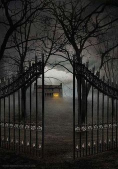 Dealth  Gate