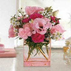 victorian flower bouquets | Living Like a Victorian: Easy Tips to Live in a More Old Fashioned ...