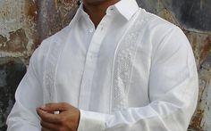 Patrones - Guayabera