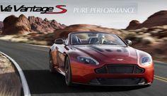 2015 Aston Martin V12 Vantage S Roadster :http://www.ruelspot.com/aston-martin/2015-aston-martin-v12-vantage-s-roadster/ #AstonMartin #AstonMartinV12Vantage
