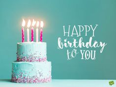 The Best Birthday Wishes to Make Someones Birthday Special - Happy Birthday Funny - Funny Birthday meme - - Happy Birthday to you. The post The Best Birthday Wishes to Make Someones Birthday Special appeared first on Gag Dad. Free Happy Birthday Cards, Happy Birthday Status, Happy Birthday Wishes Cake, Birthday Wishes For Kids, Birthday Blessings, Happy Birthday Pictures, Happy Birthday Messages, Happy Birthday Greetings, Birthday Wishes In Spanish