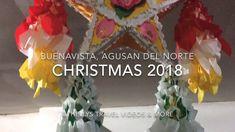Christmas Tree and Belen Contest 2018 in Buenavista, Agusan del Norte Travel Videos, Christmas Tree, Make It Yourself, Norte, Teal Christmas Tree, Xmas Trees, Christmas Trees, Xmas Tree