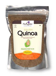 Canadian Quinoa