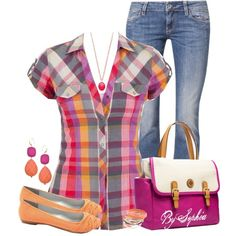 LOLO Moda: Summer fashion styles