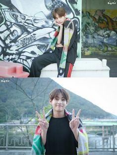 •161108 BTS Season's Greetings 2017