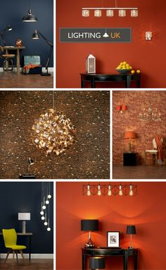 Flat Make-Over? Do it with Our Lights! Visit Our Store for more Inspiration!