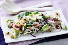 Pasta Salad, Chili, Cabbage, Paleo, Vegetables, Eat, Cooking, Ethnic Recipes, Food