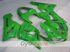 Injection Fairing kit for 05-06 NINJA ZX-6R   OYO87901869   RP: US $659.99, SP: US $549.99