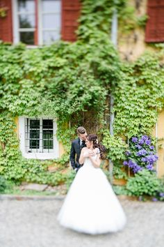 Schloss-Ottersbach #wedding #tiltshift #photography by tanjaundjosef.at