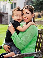 Real Housewives' Jacqueline Laurita, is an #Autism Mom!