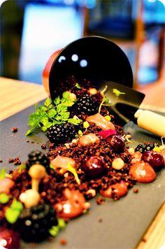 Bar-Roque Grill: #01-00 Amara Hotel, 165 Tanjong Pagar Rd., Tel: 6444-9672  https://www.facebook.com/BarRoqueGrill