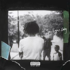 J. Coles New Album 4 Your Eyes Only Will Drop Next Week