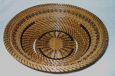 Pineneedle baskets | Pine Needle Basket Gallery - Page 1