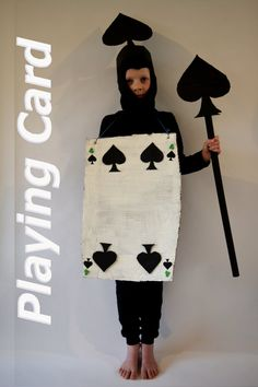 Perfect for World Book Day, Fetes, Festivals, Carnivals or just dressing up fun - Alice in Wonderland Home-made cheap diy outfits - The White Rabbit and The Queen of Heart's Playing Card Guard Hearts Playing Cards, Alice In Wonderland Dress, Diy Outfits, Kids Dress Up, Carnivals, Queen Of Hearts, Diy For Kids, Diy Clothes, Dress Making