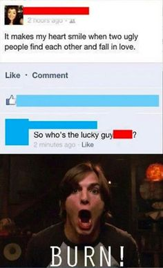 People Who Clearly Didn't Think Before They Posted on Facebook (27 pics)