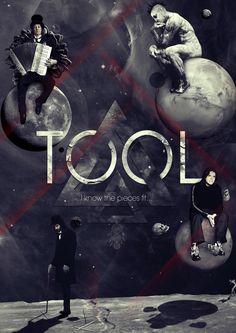 The Rabbithole: Tool - Schism