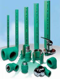 Pasang Pipa wavin tigris Materialnya terbuat dari bahan Polypropylene Random ( PPR ) type 3/ PPR 80. Sistem penyambungan yang digunakan adalah sistem penyambungan heat fusion dengan menggunakan alat pemanas. Dengan sistem sambungan ini, hasil penyambungan menjadi bersenyawa sehingga terjamin kekuatannya (sama dengan kekuatan pipa), anti kebocoran dan bebas perawatan.PIPA PPR WAVIN TIGRIS GREEN memiliki kekuatan yang sangat tinggi dengan umur penggunaan sampai 50 tahun.
