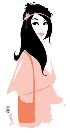 Ënnji91 - Ënnji - illustration portfolio