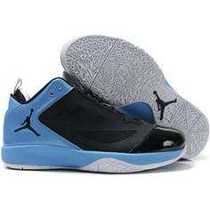 Air Jordan 2011 Q Flight (black orion blue)