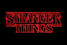 The adventure continues. Stranger Things 2 is now streaming on Netflix. About Stranger Things Season A love letter to the supernatural classics of the Stranger Things Netflix, Stranger Things Finale, Letras Stranger Things, Stranger Things Font, Stranger Things Tumblr, Stranger Things Aesthetic, Red Wallpaper, Wallpaper Quotes, Red Aesthetic