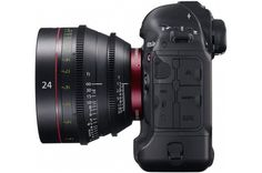First DSLR 4K video from prototype Canon EOS-1D C reportedly emerges  By Jamie Rigg  posted Jul 1st 2012 10:12PM
