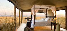 Wolwedans Dunes Lodge -  NamibRand Reserve - Namibia