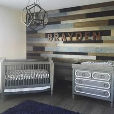 Awesome wall feature that will transition well when the child gets older.