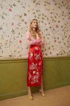 Attico Spring 2018 Ready-to-Wear Collection Photos - Vogue