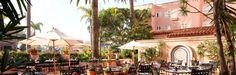 La Jolla Wedding Photography | San Diego Wedding Venue | La Valencia Hotel |