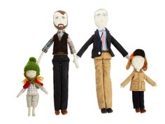 custom dolls made to look like your family