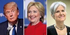 Nyheter: Miljoner röster ska räknas om #nyheter #Amerikanskapresidenvalet #debatt24 #DonaldTrump #hillaryClinton