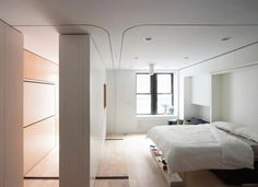 LE1 420 Sq. Ft. Transforming NYC Micro Apartment For Sale Photo