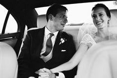 Photos: Whitney Toombs Ireland Wedding – Vogue