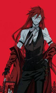 Знаете, я люблю красный цвет. Волосы, одежду, даже помаду. Красный — мой любимый цвет. Поэтому я убил этих уродливых шлюх и омыл их прекрасной красной кровью.