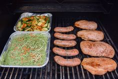 Fire it Up (On the Grill) This Summer #healthybbq #bbq #grilling #fitness #iifym #bbqrecipes #recipes #health #diet #meals #tips