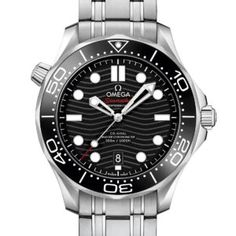Omega Seamaster Professional Diver 300M 42mm Watch