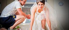 O Exercício Físico Pré e Pós Casamento.