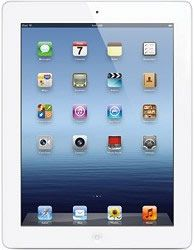 Find the best mobile phone deals online to compare all Apple iPad 4th gen Wi-Fi 16GB white deals.
