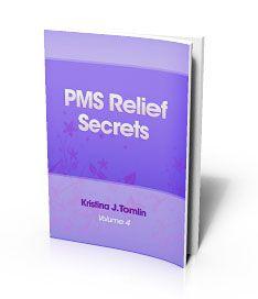 PMS Relief Secrets