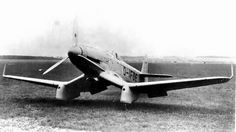 Blohm & Voss Ha 137 V4 Blohm & Voss Ha 137 (1935) was a German ground-attack aircraft prototype of the 1930s. It was Blohm & Voss' entry into the contest to equip the re-forming Luftwaffe with its first purpose-built dive bomber. Although the contest would eventually be won by the Junkers Ju 87, the Ha 137 demonstrated that B&V's Hamburger Flugzeugbau, not even two years old at this point, had a truly capable design team of its own