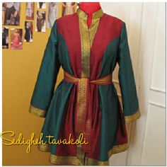 Dresscoat