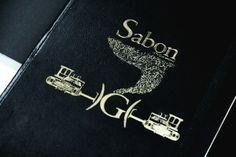 Sabon - Anatomy and type illustration on Behance